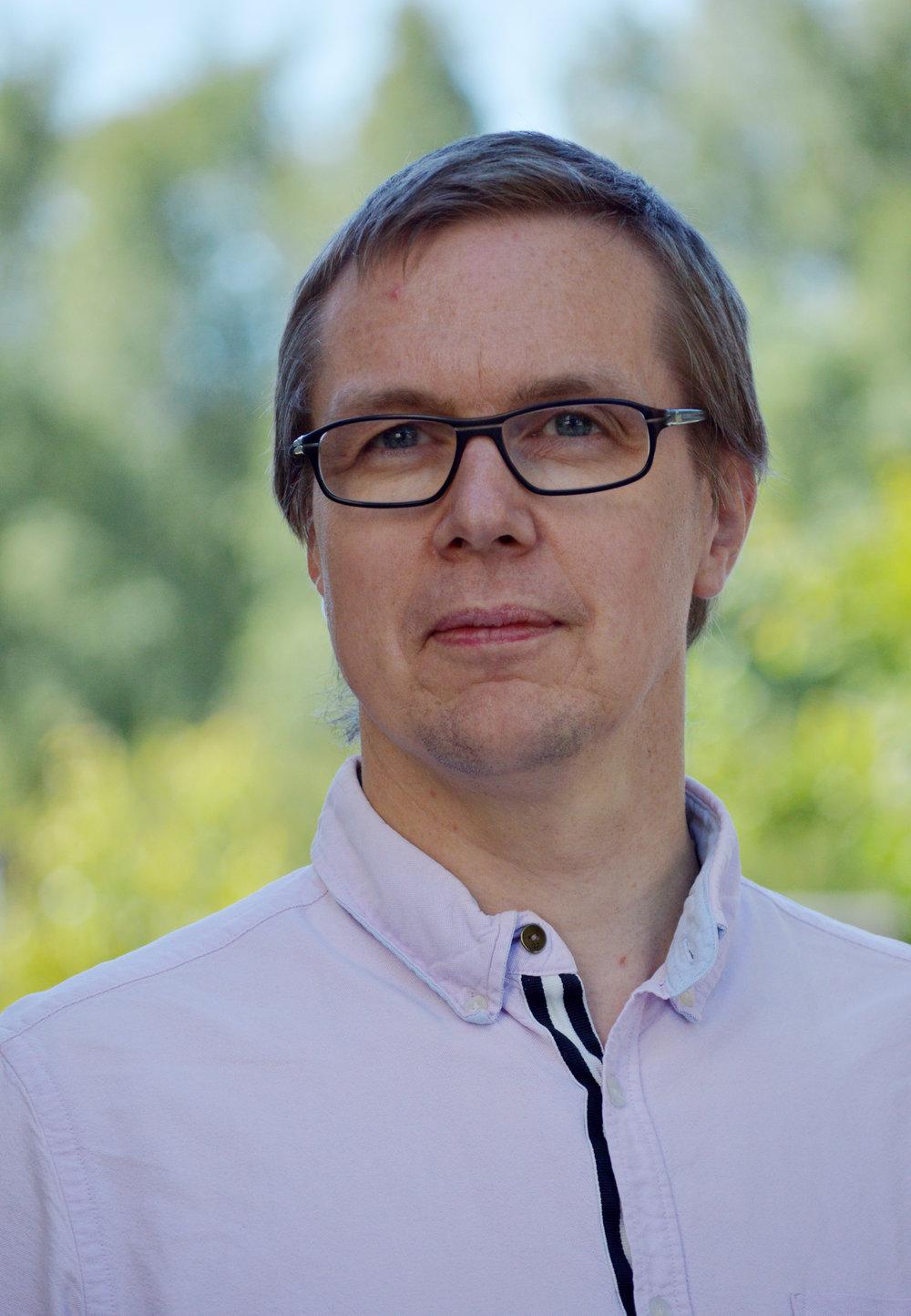 Tomas Byström, Utredare, Läkemedelsverket