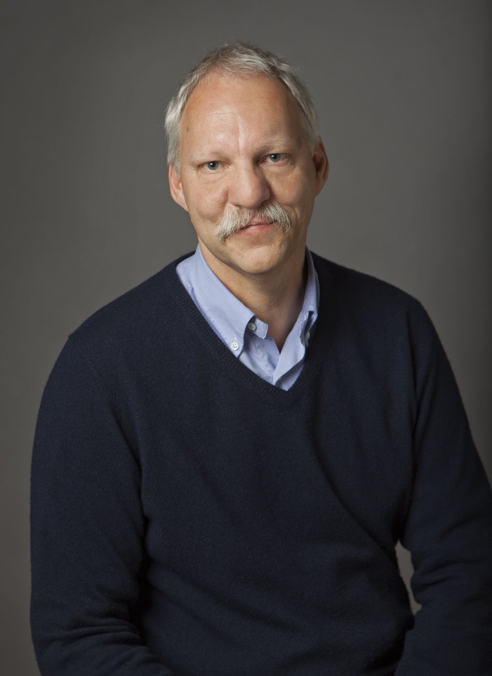 Michael Reineskog, PhD Ekotoxikologi, IKEM