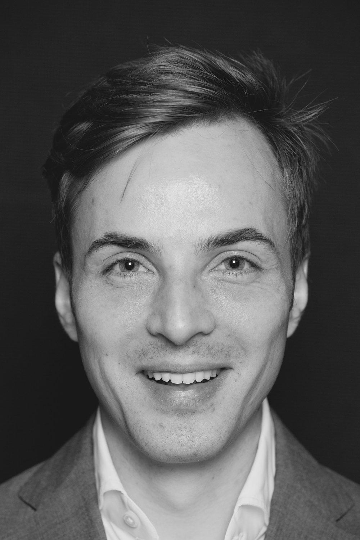 Christoph Martschin  Specialistläkare i dermatologi och medicinsk ansvarig läkare, Akademikliniken
