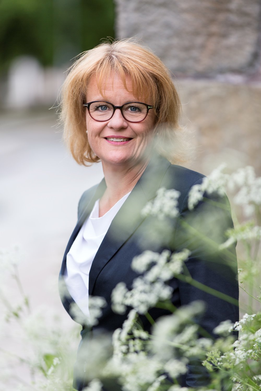 Anette Löhnn                  Marknadschef                         FTI AB