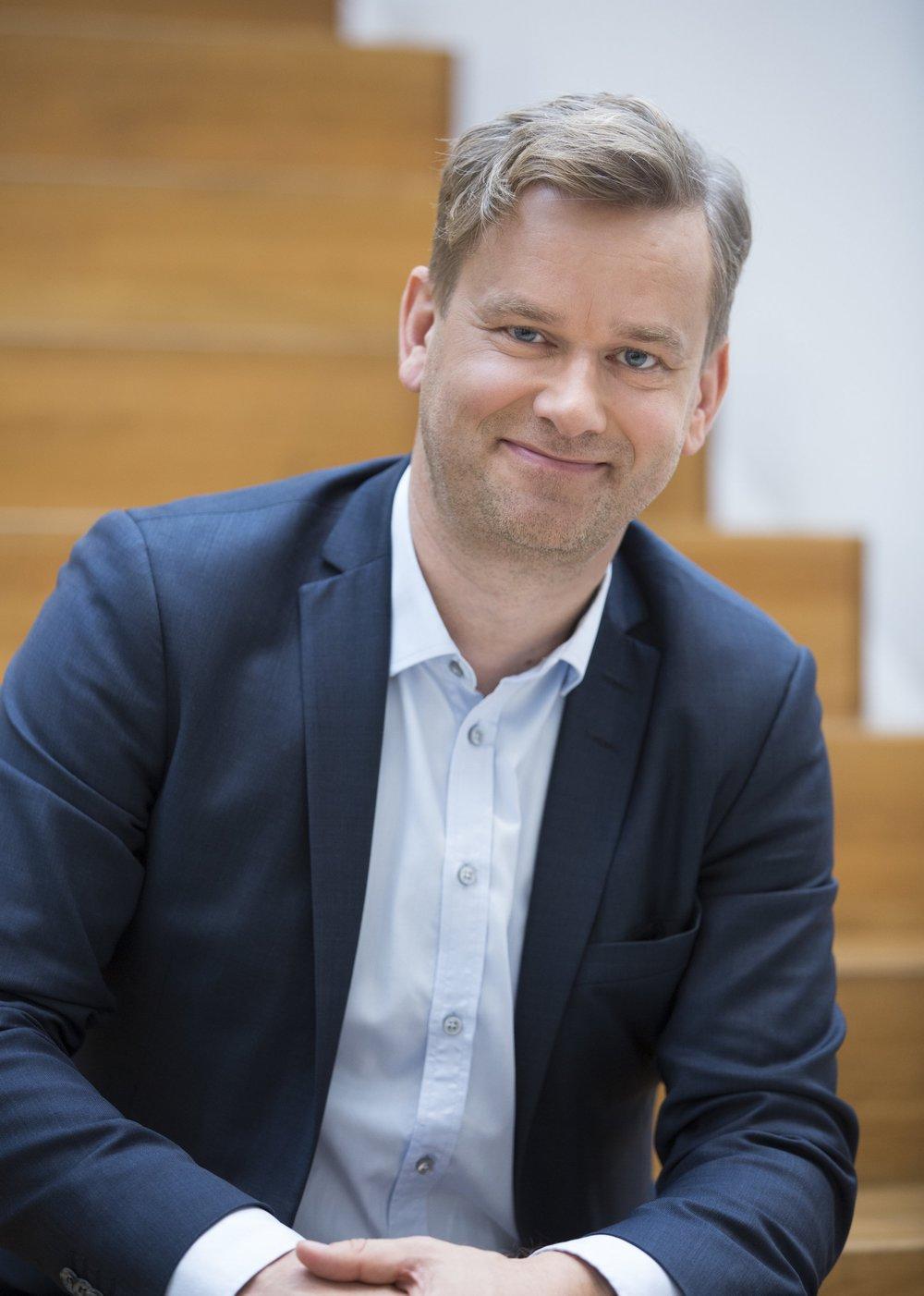Pär Svahnberg                           Doktor i organisk kemi        Toxintelligence