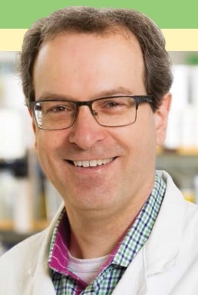 Peter Weissenborn Kemist NBP Labs