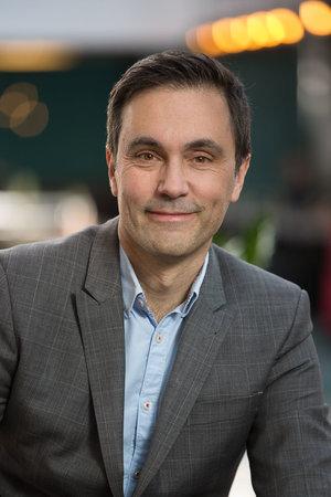 Peter Jansson Projektledare