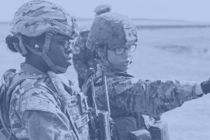 Why Women Veterans?