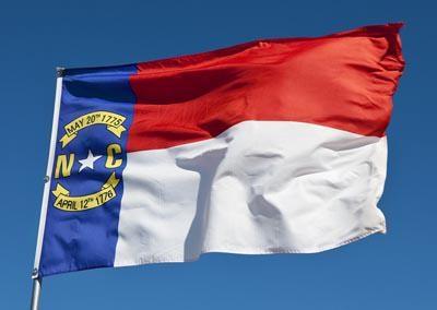 Women Who Serve - North Carolina