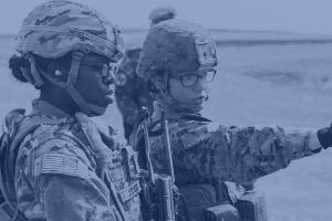 Why Women Veterans