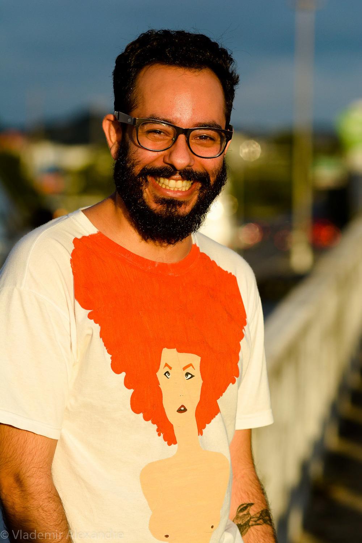 Pedro Fiuza [VideoMaker]