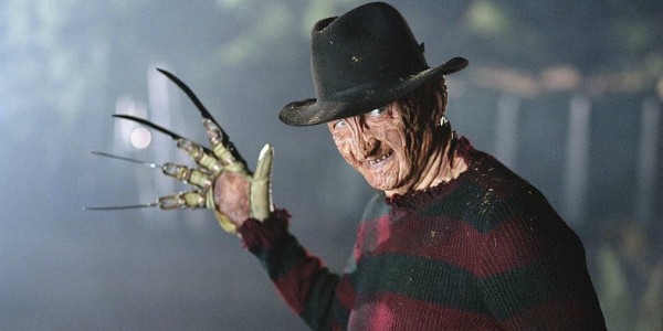 Robert Englund as Freddy Krueger: A Nightmare on Elm Street, 1984
