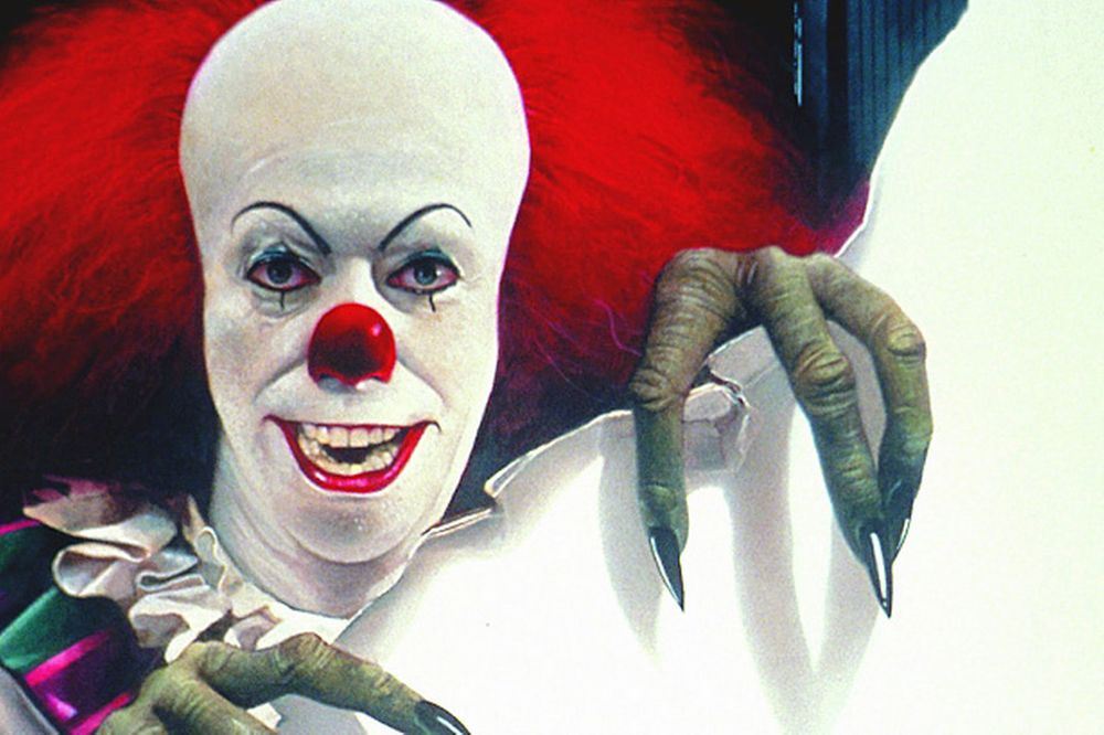 IT, from the 1990 television mini-series
