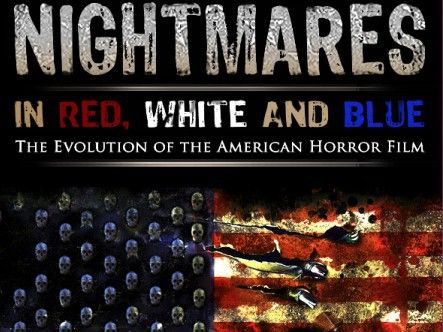 Nightmares in Red, White and Blue, 2009