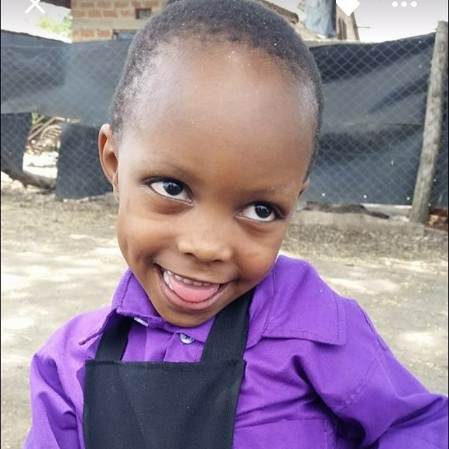 Sassy Hadija during play time. We are so proud of her and her progress in school thanks to her sponsor!! #educateyourself #educatedontdiscriminate #intelschool #arusha #tanzania #educatingtanzaniafoundation #nonprofit #donate #support #volunteer #tupendane #orphans #knowledgeispower 😍😍😍😍 can't wait to see this gem in just a few short months!