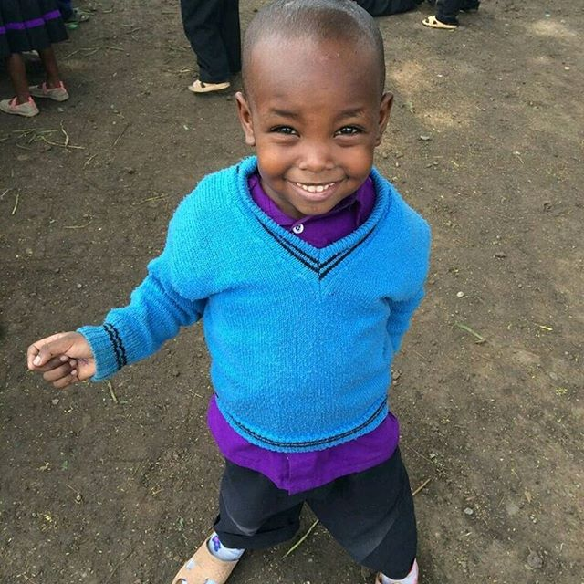 Samwelli, one of the many kids that could still use a sponsorship for school. The cost is 1050 USD per year!!! Do something amazing and help thid cutie get the education he needs and deserves!!! #etf #educatingtanzania #educate #knowledgeispower #arusha #tanzania #intel #tupendane #sponsor #nonprofitorganization #nonprofit