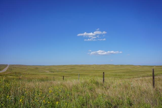 Nebraska is objectively more beautiful than Iowa.