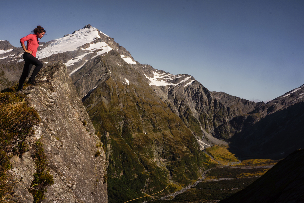 steeper than it looks.