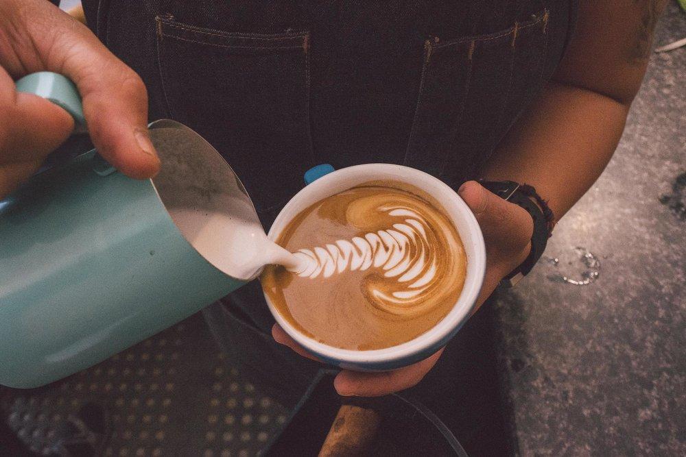 Wanaka Cafes