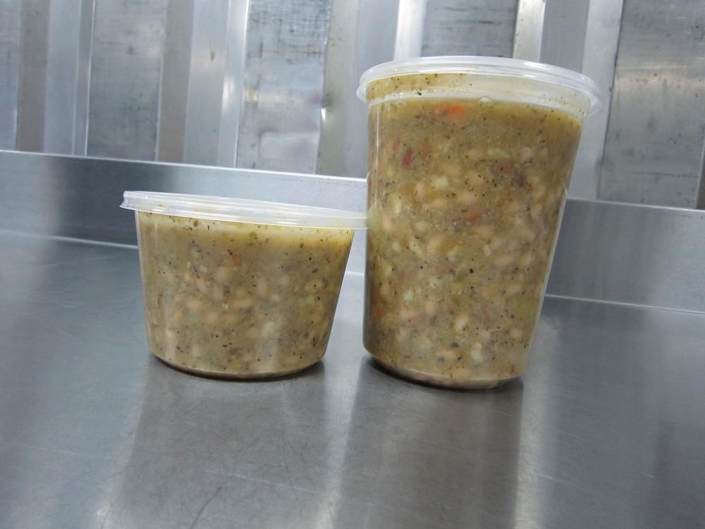 sausage bean soup.JPG