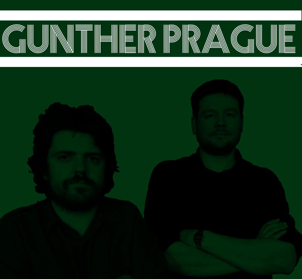 Gunther Prague