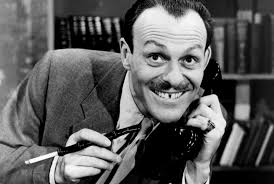 A fabulous gentleman - Terry Thomas
