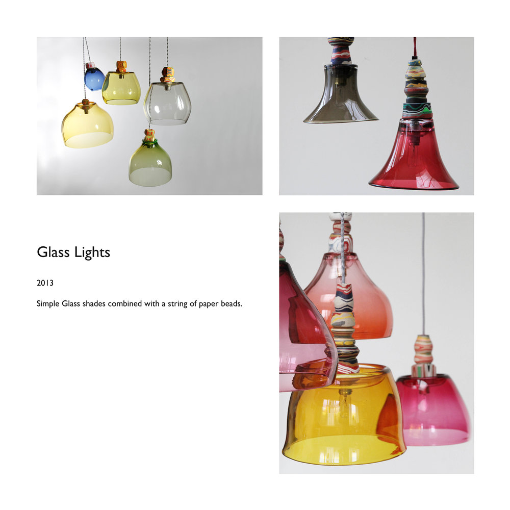 Glass Lights