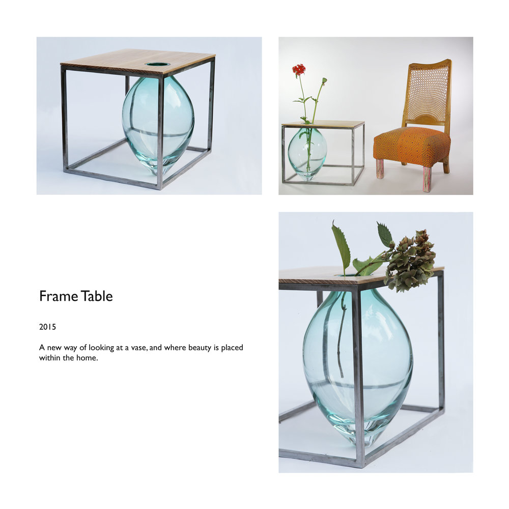 Frame Table