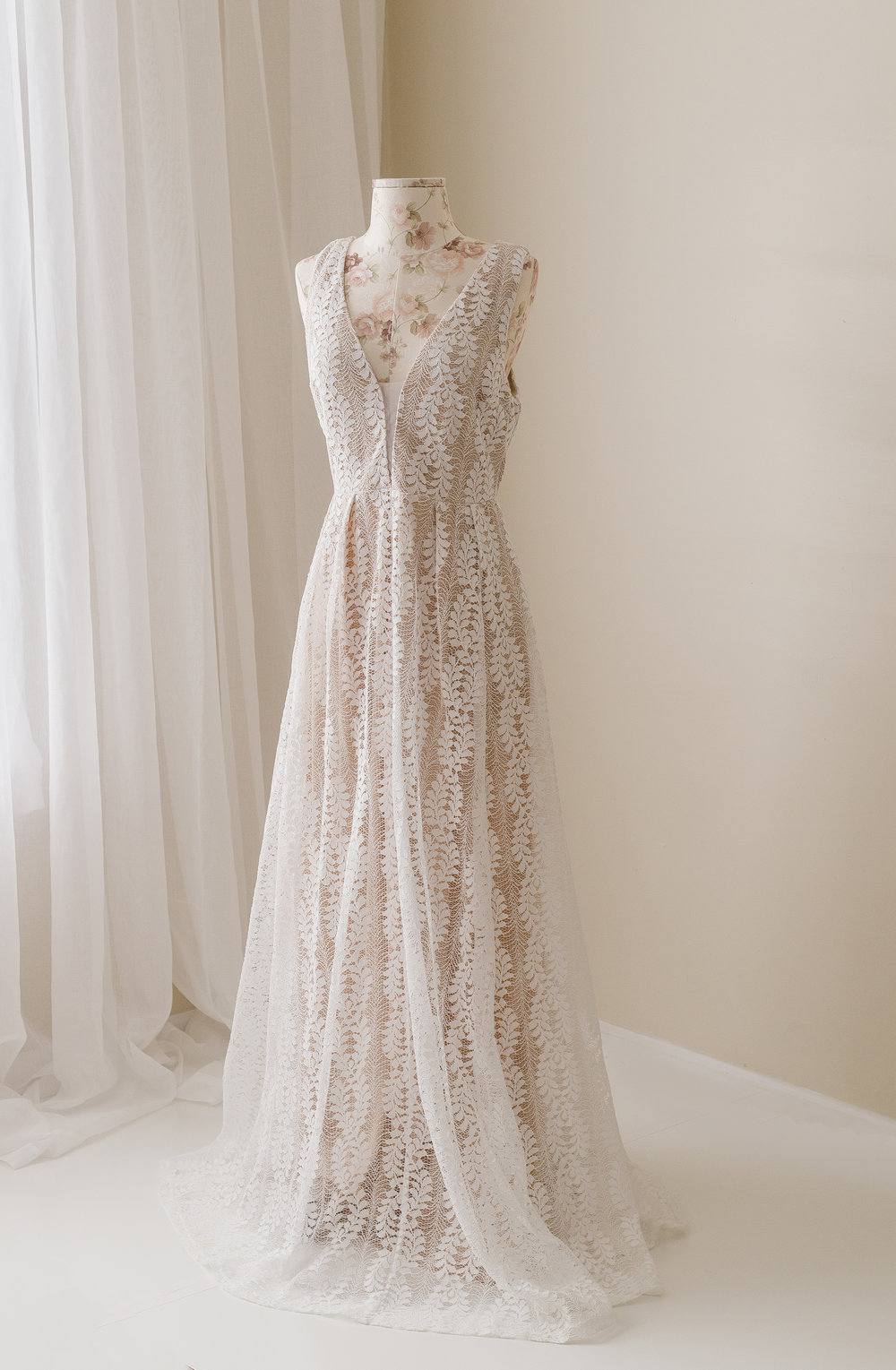 Studio Gown 1