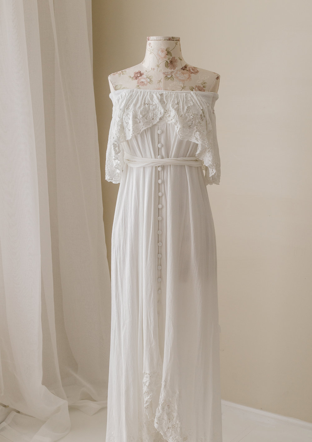 Studio Gown 2
