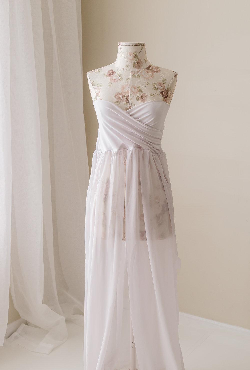 Studio Gown 5