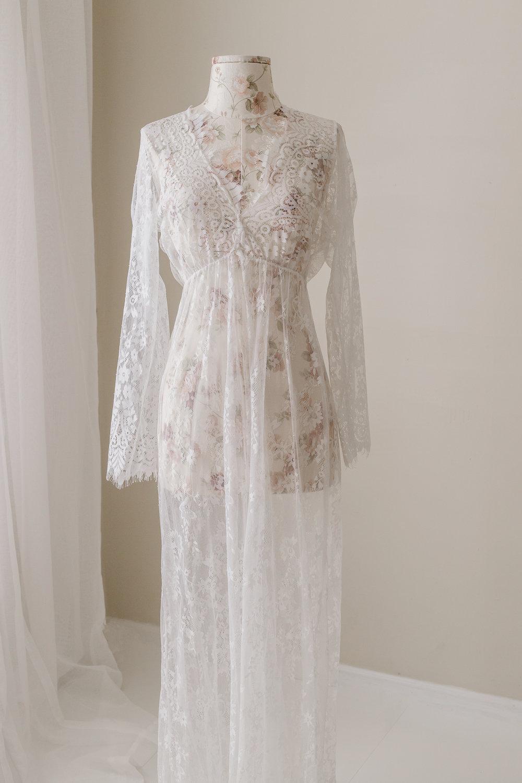 Studio Gown 7