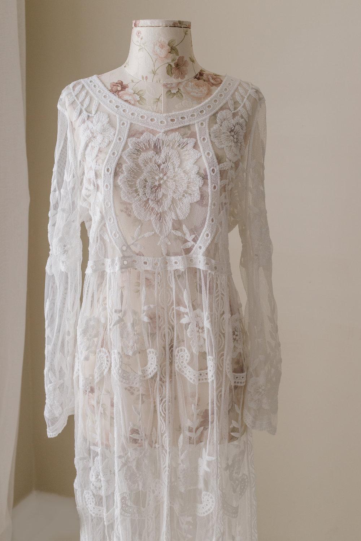 Studio Gown 8