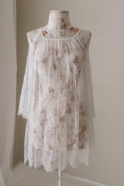 Studio Gown 9