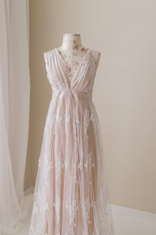 Studio Gown 10