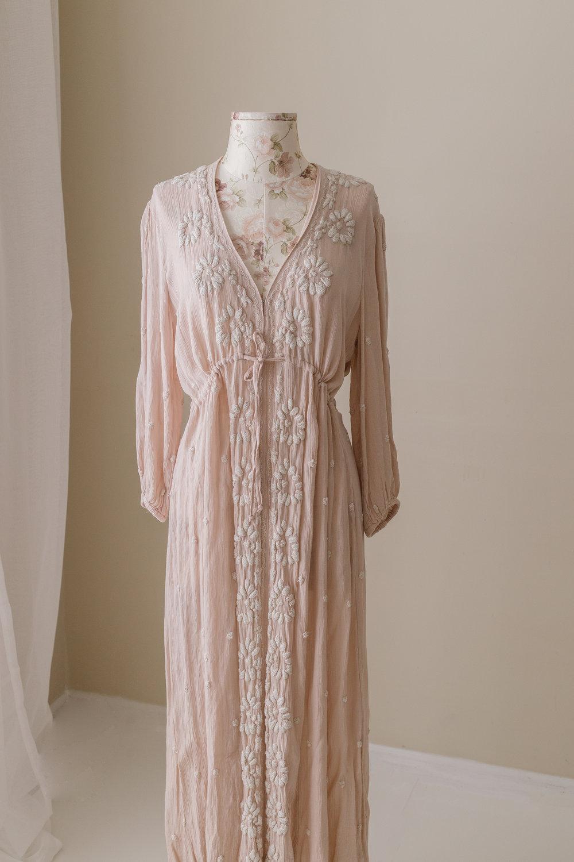 Studio Gown 11