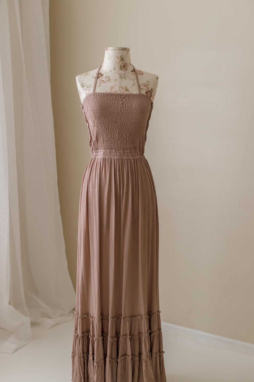 Studio Gown 13