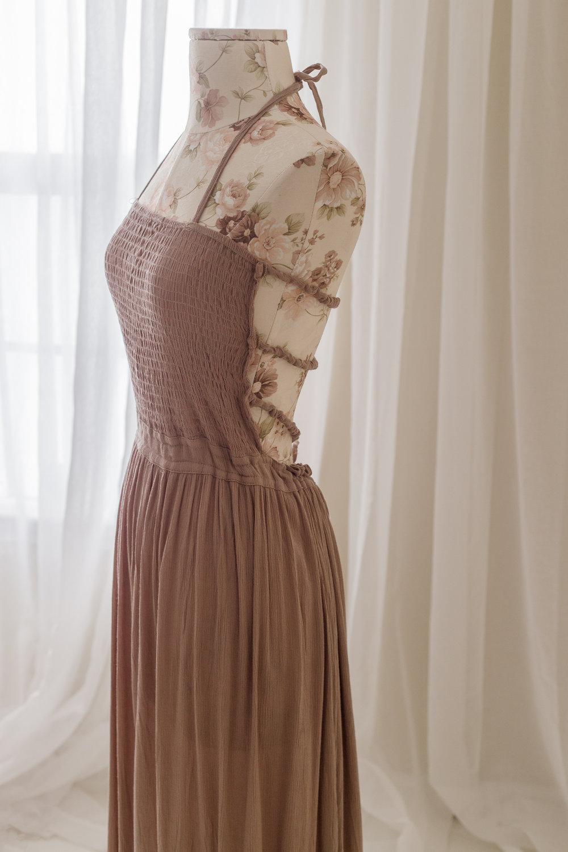 Studio Gown 13 (Details)