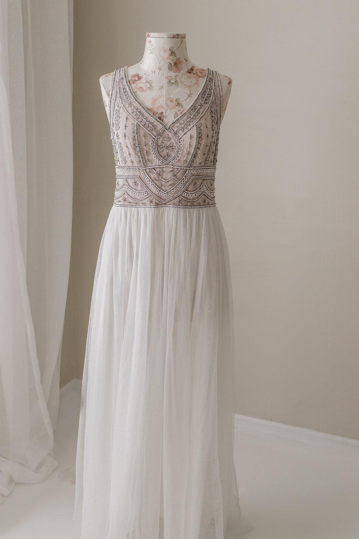 Studio Gown 15