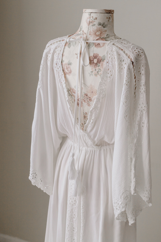 Studio Gown 17 (Details)