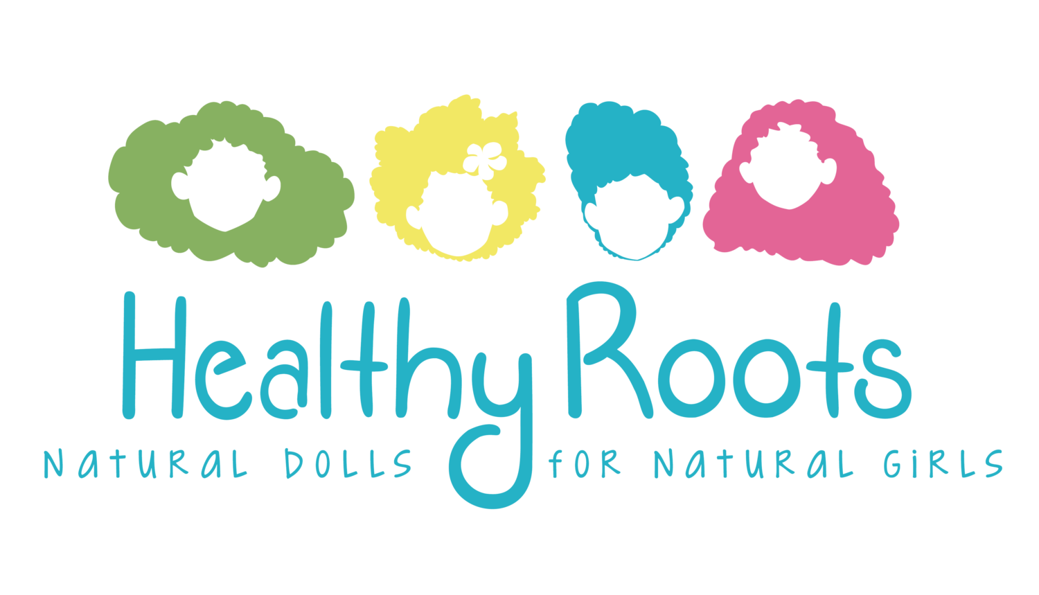 Official Healthy Roots Doll Store