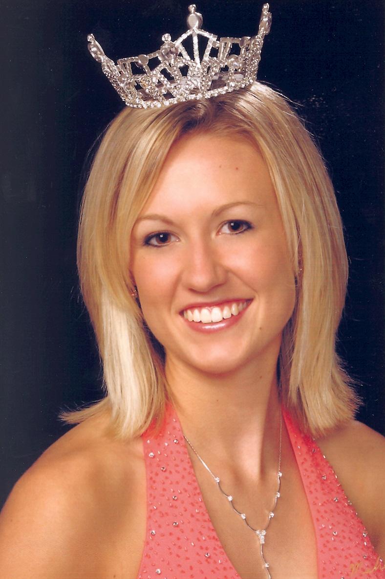 Rachel Douts Teen 2007.jpg