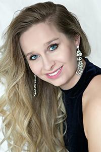 State Finalist #3 Madison Truscinski Miss Summerfest