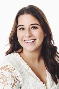 State Finalist #11 Emily Prock Miss North Dakota State Fair