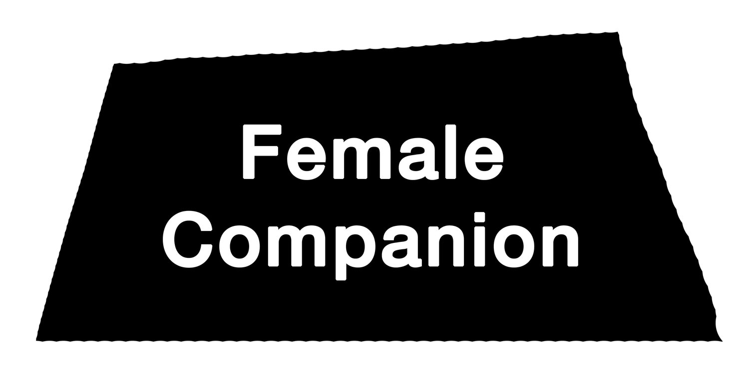 Female Companion