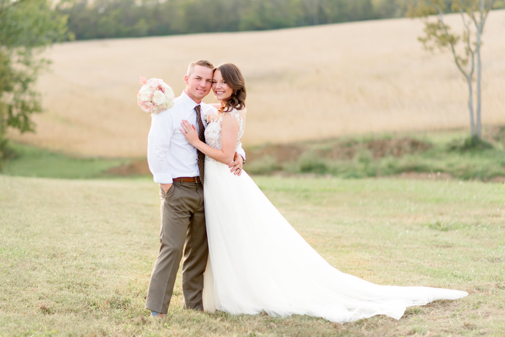 kentucky outdoor wedding january june photography