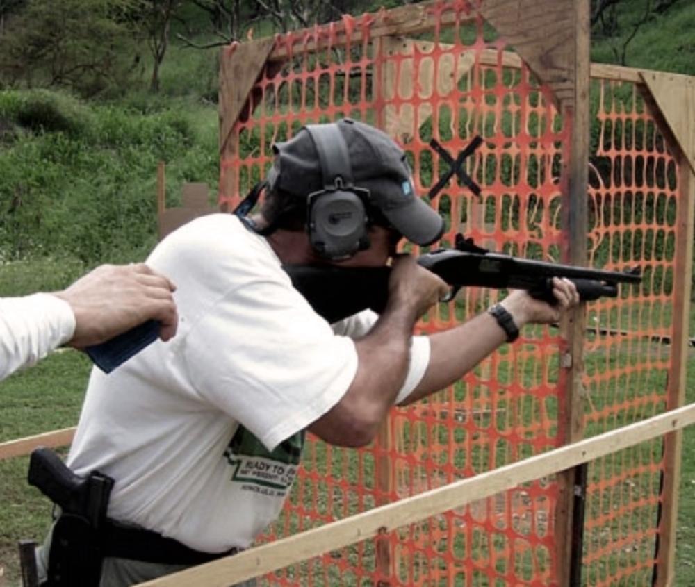 PRACTICAL SHOTGUN