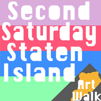 Second Saturday Staten Island