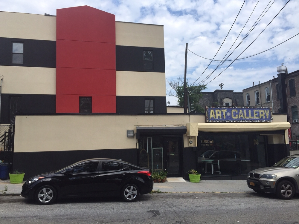 SIABC     Art Studios and Gallery