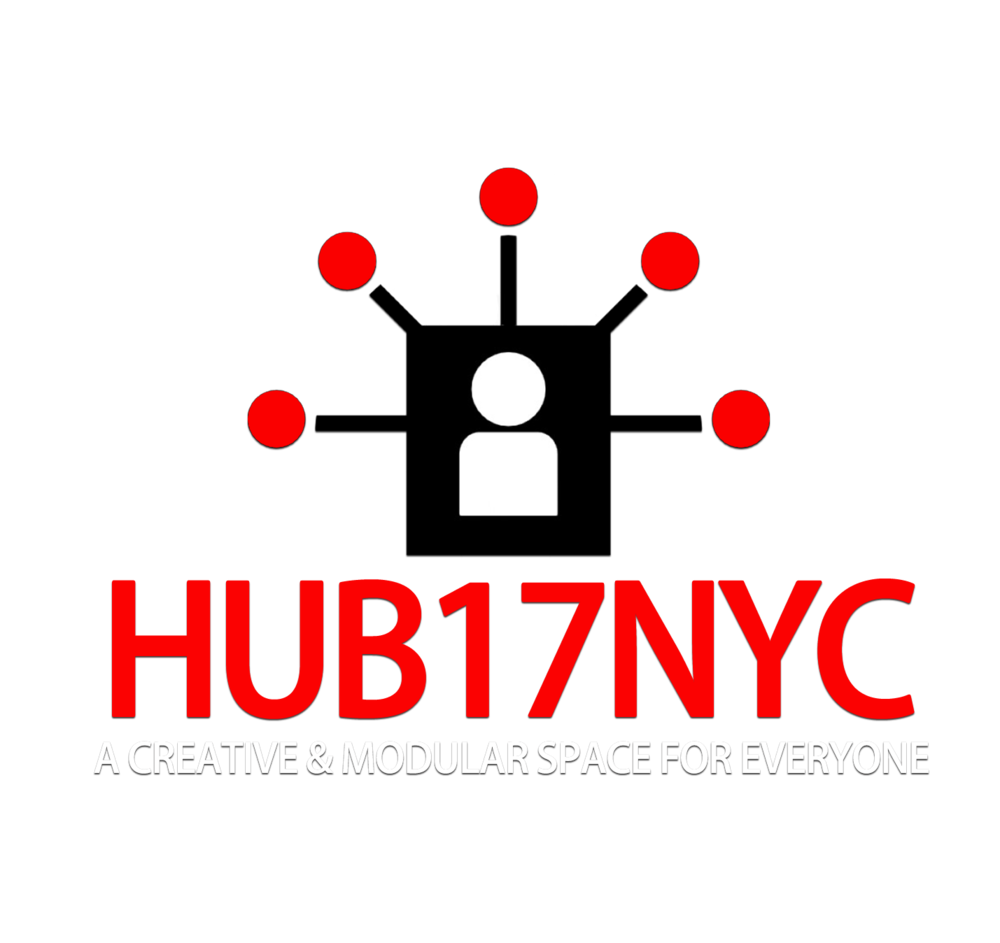 Hub 17    73 Wave Street