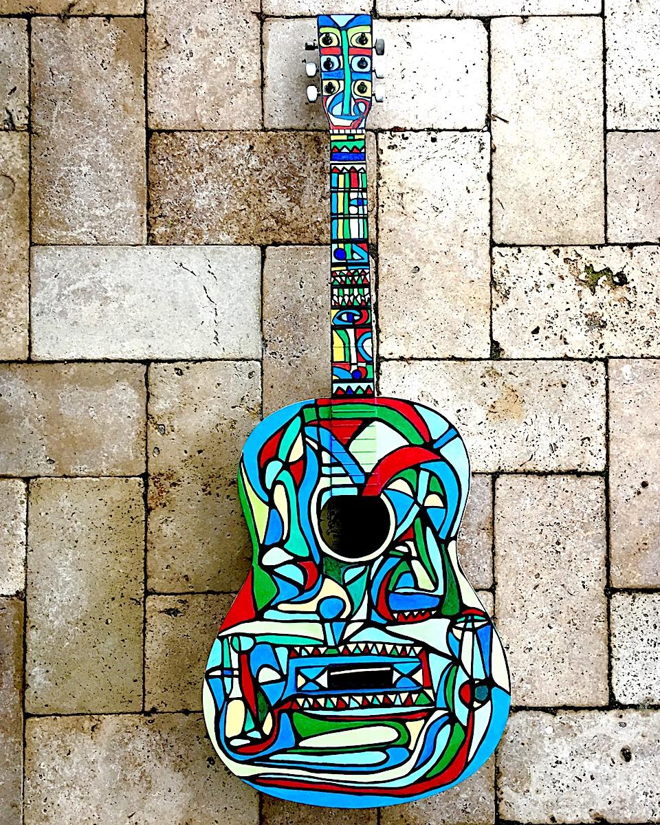 MUSICAL & 3D ART
