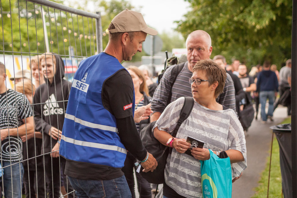 Crowd-safety-på-ringsted-festival