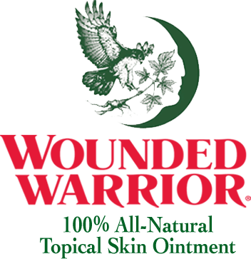 The Original Wounded Warrior Skin Ointment