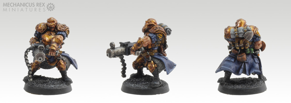 Merzick Cender - Bodyguard